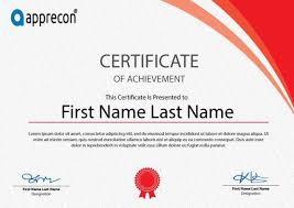 20 Free And Premium Psd Certificate Templates Webprecis