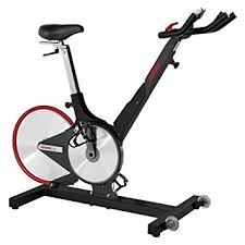 Keiser M3 Indoor Cycle Stationary Trainer Exercise