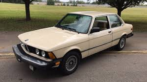 BMW 5 Series 1983 bmw 5 series : This 1983 BMW 320i Is the Missing Link in 3-Series History - The Drive