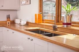 Wood Kitchen Solid Wood Kitchen Cabinets Image Gallery