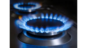 gas stove flame. Natural Gas Flame Stove