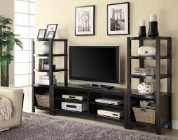 Living Room Set With Free Tv Coaster Fine Furniture 700697 800355 Curved Front Tv Console With