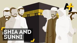 Comparison Chart Of Sunni And Shia Islam Whats The Difference Between Shia And Sunni Islam