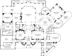 castle house plans. Castle Of Ourem House Plan - Floor Plans A
