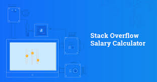 average salary calculator 2017 average software developer salary stack overflow