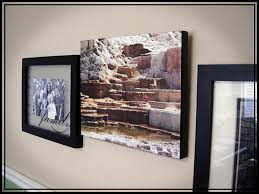 Make Photos Into Canvas Wall Art Aly Dosdall Easy Canvas Prints Best  Collection