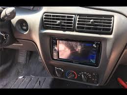 1995 2005 chevy cavalier pioneer bluetooth radio install avh 97 Cavalier Dash Wiring Diagram 1995 2005 chevy cavalier pioneer bluetooth radio install avh x280bt provo beast audio installation 2005 Chevy Cavalier Wiring Diagram