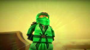Green Ninja | Ninjago Wiki