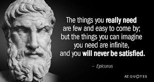 Epicurus Quotes 47 Best TOP 24 QUOTES BY EPICURUS Of 24 AZ Quotes