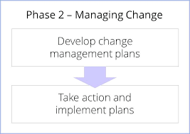 Change Management Process Template Implementation Plan Download Of ...