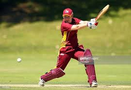 Fran Whittaker of the Fire bats during the WNCL Twenty20 match ...
