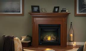 gas fireplace with mantle princess mantel gas fireplace mantle heat shield