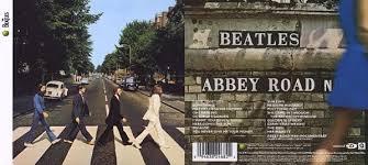 """Résultat de recherche d'images pour """"abbey road pochette"""""""