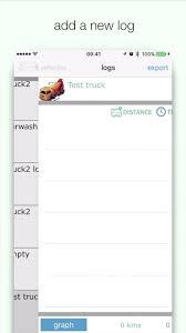 Vehicle Log Book App Ato Vehicle Logbook By John Lyons