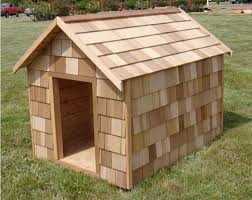 appealing wooden dog house plans ana white east fork free doghouse or playhouse storage shed