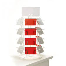 Postcard Display Stands