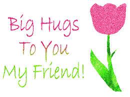 Resultado de imagen para big hugs gif