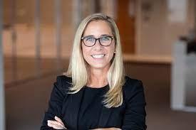 Rebecca Burch - Executive Director, Washington Council Ernst & Young | EY -  US