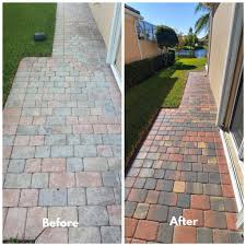paver sealer in florida and why it