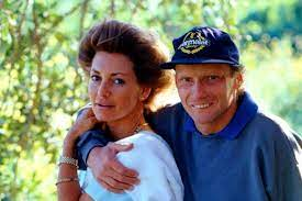 She met niki in 1975 and after dating for a couple of months, the two tied the knot in 1976. Marlene Knaus Ex Wife Of Niki Lauda Life After Divorce Wiki Bio Children