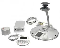 professional repair service for polycom cx5000 or microsoft roundtable power data box or cx5100 codec in all europe