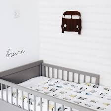 Toddler Room With Cars