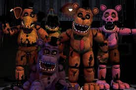five nights at freddy s 2 mods by zbonniexd