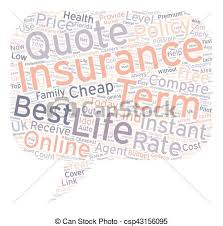 Term Life Insurance Instant Quotes Magnificent Compare Instant Online Quotes For Term Life Insurance Today Text
