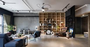 industrial home furniture. Collect This Idea Architecture Modern Industrial Residemce Home Furniture