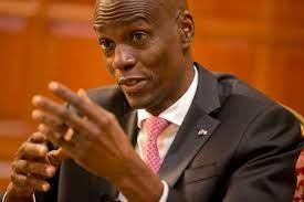 Alleged mastermind of Haiti president's ...