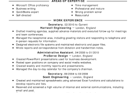 Resume Internship Resume Examples Top 10 Resume Objective