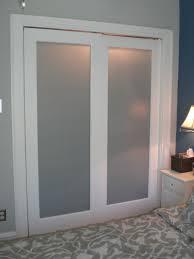 single mirrored closet door double closet doors for an easy access to you wardrobe