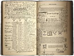 advanced potion making harry potter witch wizard spell book magic magical symbols