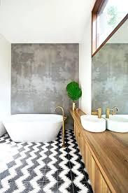 black bathroom floor patterned black and white bathroom floors black bathroom floor tiles uk