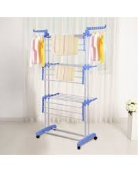 Cloth hanger stands Display Heavy Duty Portable Folding Outdoor Laundry Storage Rack Hanging Clothes Drying Rack Dryer Garment Hanger Stand Better Homes And Gardens New Savings On Heavy Duty Portable Folding Outdoor Laundry Storage