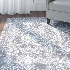 area rugs blue