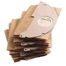 <b>Бумажные фильтр</b>-<b>мешки</b> Karcher 6.904-322.0, 5 шт — купить в ...