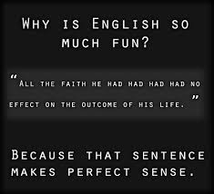 Grammar Quotes Impressive Grammar Wordgasm
