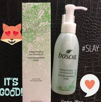 boscia makeup breakup cool cleansing oil uploaded by sara b