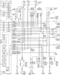 1987 ford e150 wiring diagram wiring diagram for 1994 ford f150 the wiring diagram 1994 ford f 150 sdometer wiring diagram