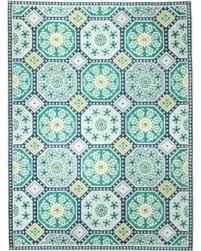 bellamy blue green indoor outdoor area rug threshold and big rugs target
