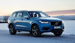 2018 volvo 680. Beautiful 680 Volvo 680 To Build Next Gen Xc90 In South Carolina 2021 The    On 2018