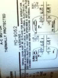 i have a 5hp 22gal craftsman air compressor that the previous Ge 5kcr49tn2235x Wiring Diagram full size image