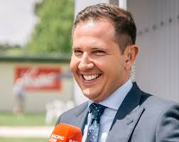 An Early Look with James Jordan.- Morphettville Parks July 18 |  Thoroughbred Racing SA