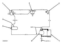 wiring diagram tm 55 1930 209 14p 9 2 247 and oil pressure shutoff system oil pressure delay or fuel pressure switch wiring diagram 1 oil pressure switch 2 water temperature contactor