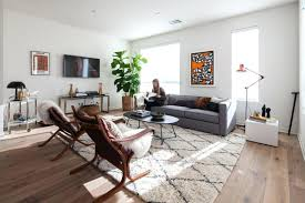 what color rug with grey couch rugs sofa to