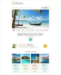 Travel Templates Template Travel Agency Under Fontanacountryinn Com