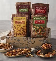 premium snack ortment box