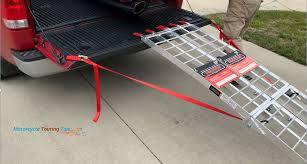 Best motorcycle ramps for pickups: 9 ramps to load your bike like a boss