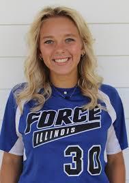 18U Pierce – Illinois Force Softball